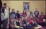 8th Dec 2013 - A Great Group of Kids