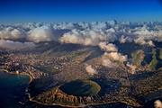 26th Dec 2013 - Honolulu's Diamond Head Crater