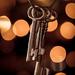 Bokeh Keys