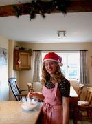 25th Dec 2013 - Granny's little helper....