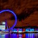 Thirty Seconds by the London Eye by andycoleborn