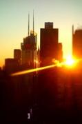 27th Dec 2013 - Good morning New York !