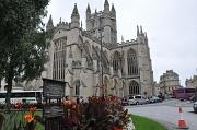 13th Sep 2010 - Bath Abbey