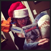 Sharknado holidays  on 365 Project