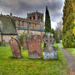 30th December 2013 - Mears Ashby Village Church by pamknowler