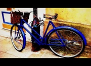 15th Sep 2010 - The Blue Bike