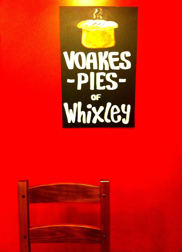 Voakes Pies by rich57