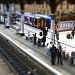York Station Tilt-shift by rich57