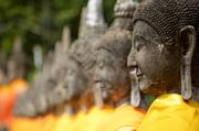 22nd Oct 2013 - Ayutthaya