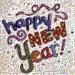 Happy New Year by bulldog