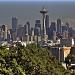 Seattle by seattle