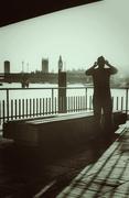 30th Dec 2013 - Lone figure... Watching...