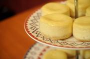 4th Jan 2014 - Cheesecake