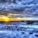 Lake Erie by vickicuic