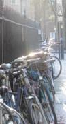 5th Jan 2014 - Bikes n Railings
