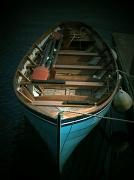 17th Sep 2010 - Blue Boat