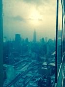 7th Jan 2014 - White Manhattan