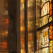 Stained glass and amber light by dulciknit