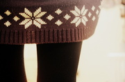 9th Jan 2014 - I love jumpers :)