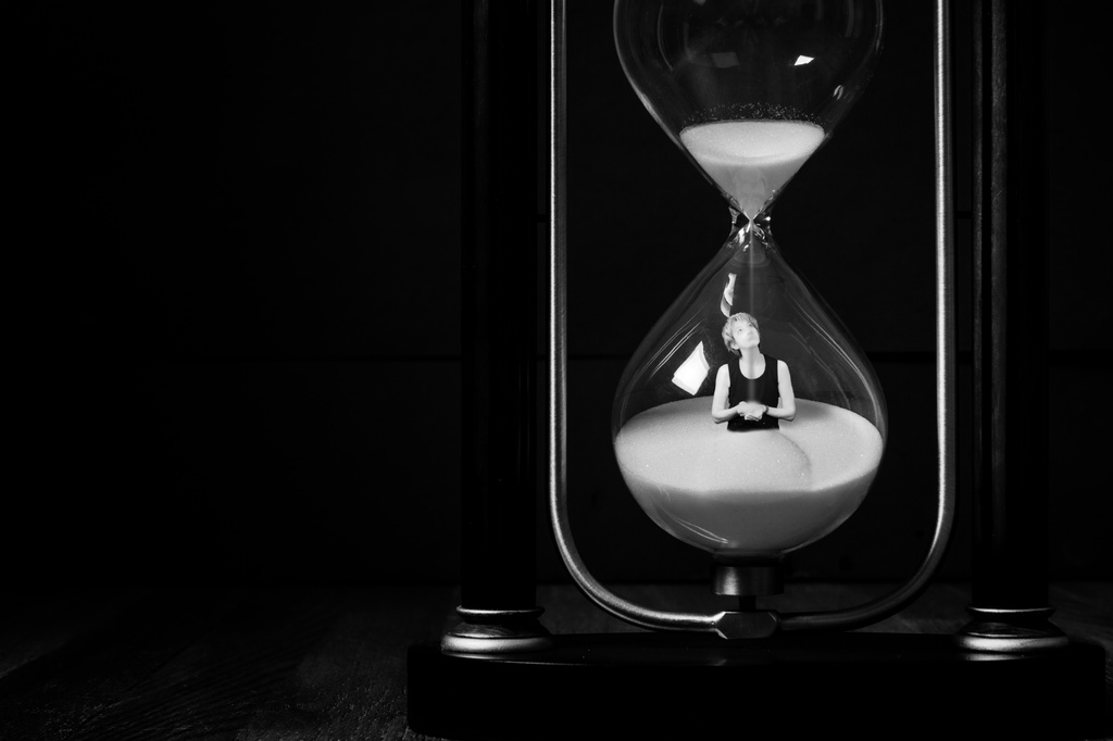 time is running out by northy