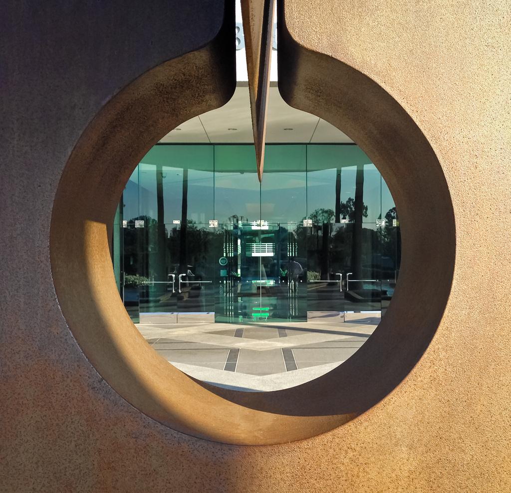 Portal by bradsworld