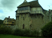 18th Sep 2010 - Stokesay Castle ,