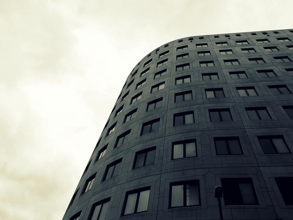Random Building by rich57