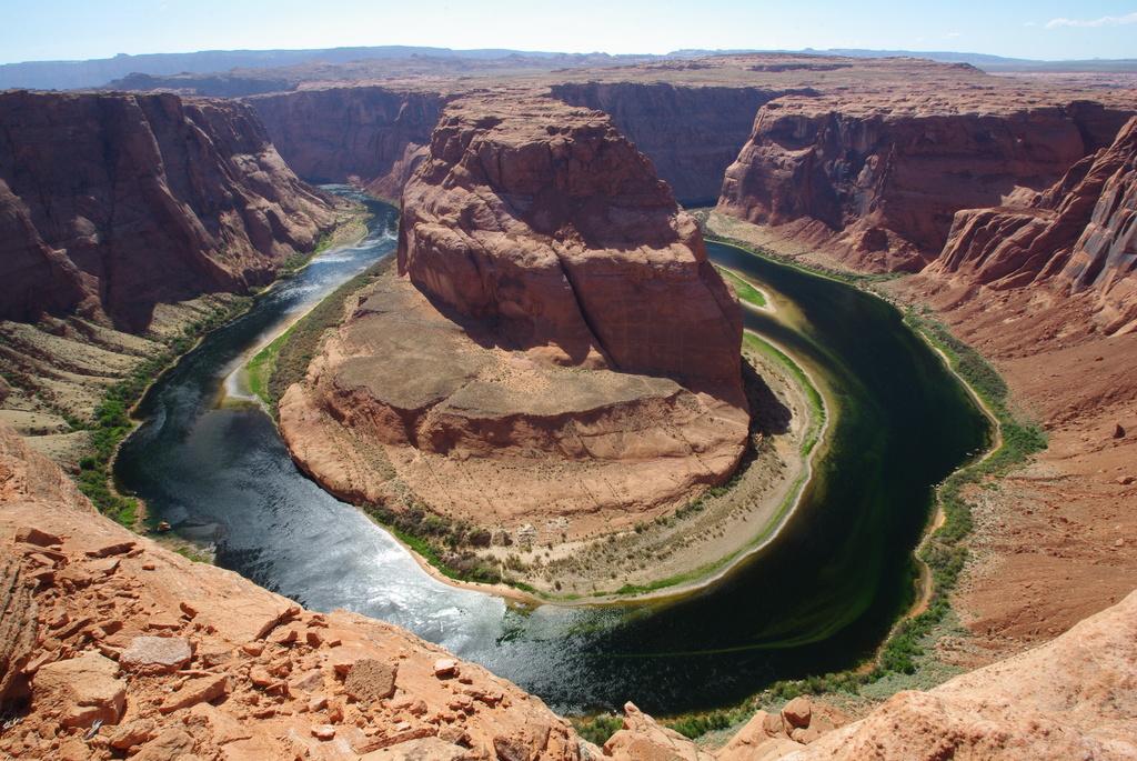 Horseshoe Bend, Arizona by vickisfotos