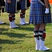 Scottish Games by stownsend