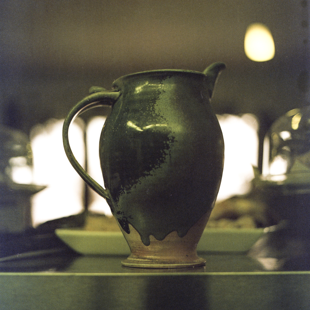 First Pitcher by grizzlysghost