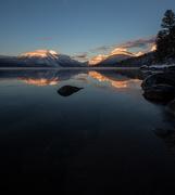 15th Jan 2014 - Goodnight Glacier
