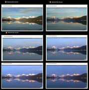 13th Jan 2014 - Webcam Sunset