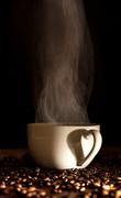 18th Jan 2014 - Lovin' Late-Night Java