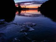 19th Jan 2014 - Badrock Canyon