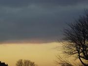 20th Jan 2014 - Three colour sky