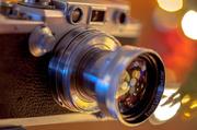 11th Jan 2014 - Holiday Leica IIIf