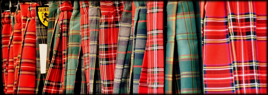 Kilts by stownsend