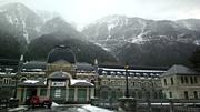 22nd Jan 2014 - Snow