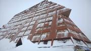 23rd Jan 2014 - North pole