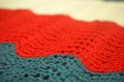 23rd Jan 2014 - Baby Blanket