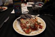9th Dec 2013 - Enchiladas