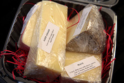 11th Dec 2013 - Cheese of the Month!