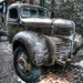 1941 Dodge Pickup Truck by pdulis