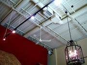 21st Sep 2010 - High Ceiling