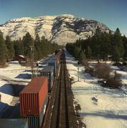 26th Jan 2014 - Teakettle Train