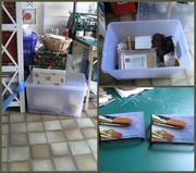 29th Jan 2014 - New Things For The Stall