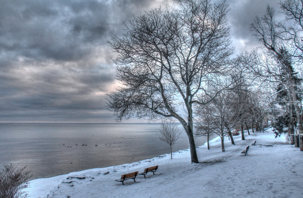 Waterfront Trail by pdulis