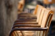 18th Sep 2010 - Bored chairs