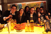 20th Dec 2013 - Tequila Party!