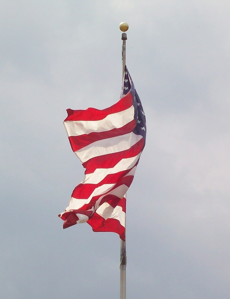 Star-Spangled Banner by julie